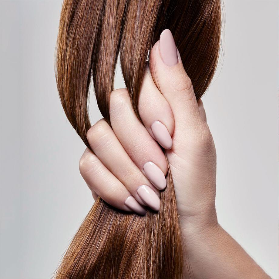 Густе і здорове волосся