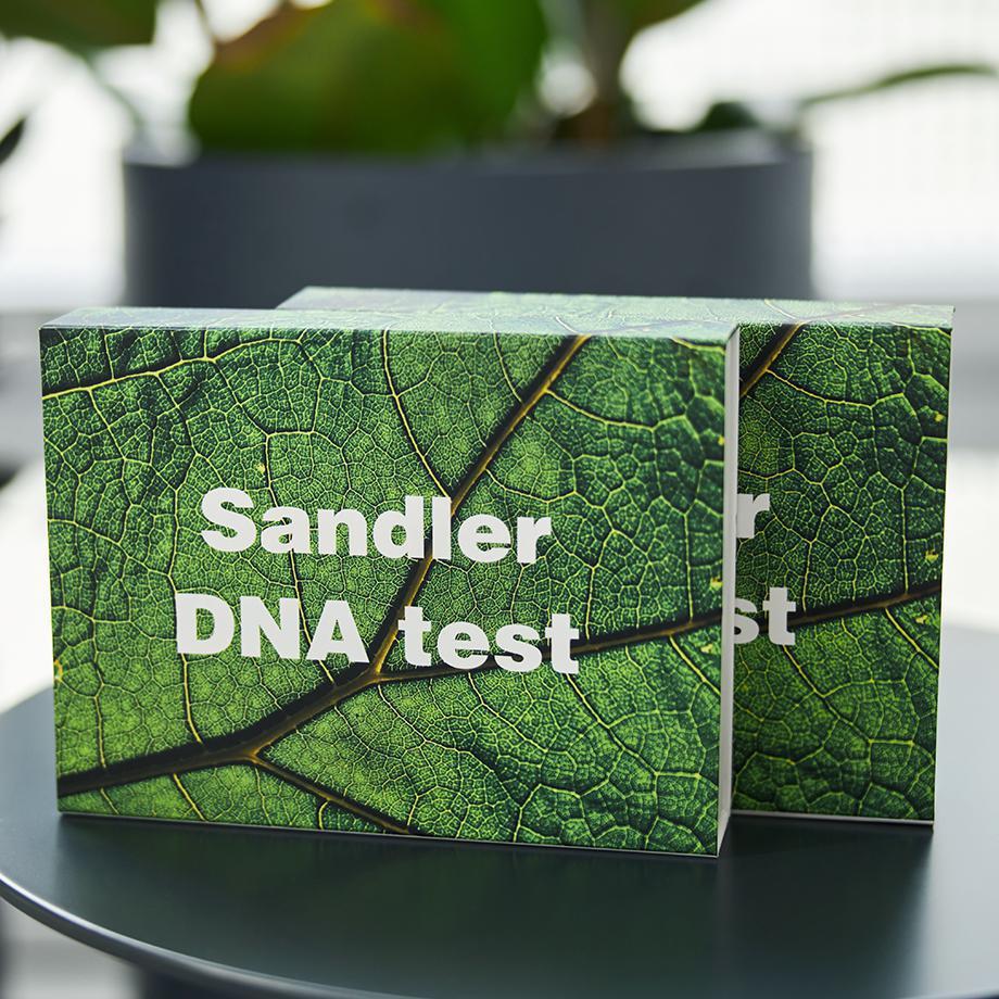 Sandler DNA