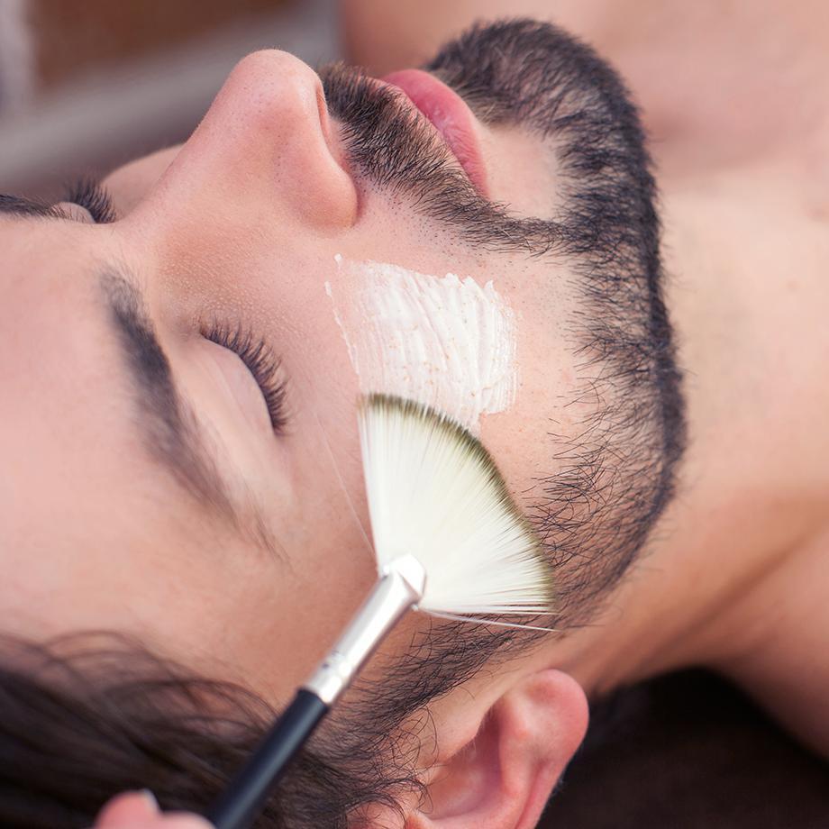 SPA процедури для обличчя