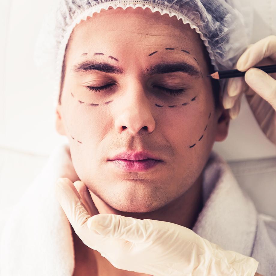 Омолодження шкіри ROBOLEX