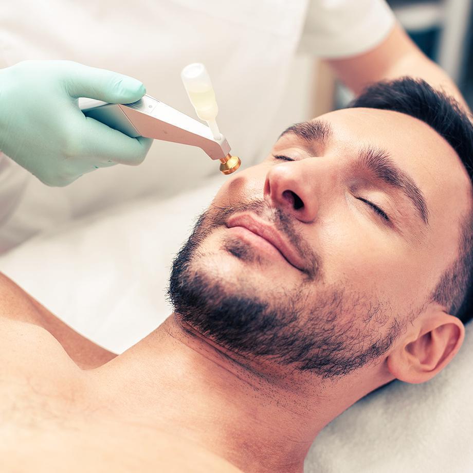 Киснева терапія OXYjet
