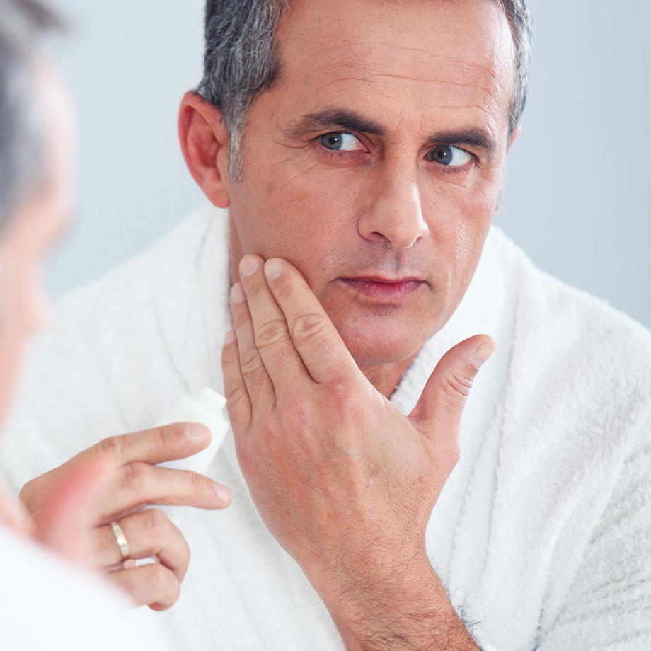 Діагностика та підбір догляду