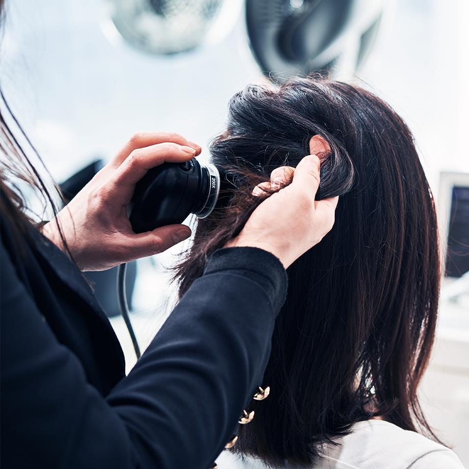 Santé des cheveux Luxembourg test